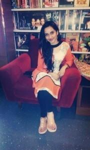 anchal khansili - Female Singer