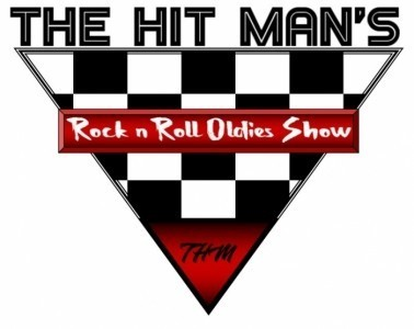 The Hit Man's Rock n Rolll Oldies Show - Male Singer