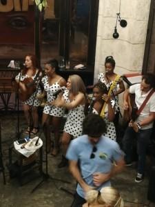 Zurita & Wena Vivra (latin/cover  band) - Cover Band