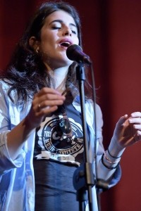 Matilde Mirotti - Female Singer