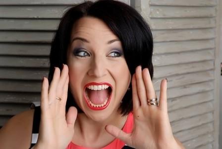 K-lo  - Female Singer