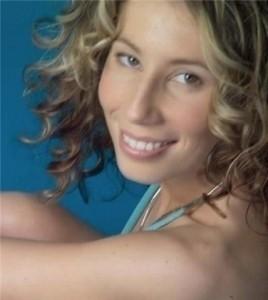 Emily Reed - Wedding Singer