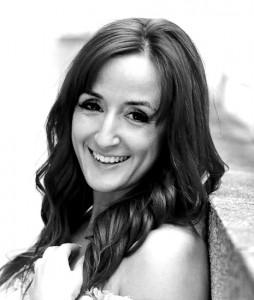 Sasha Herman - Female Singer