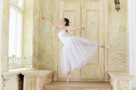 Margarita Murakaeva - Female Dancer