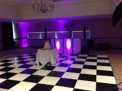 Music Madness Wedding & Event DJ image
