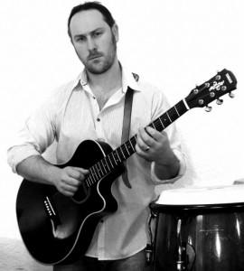 Mark Yarwood - Drummer