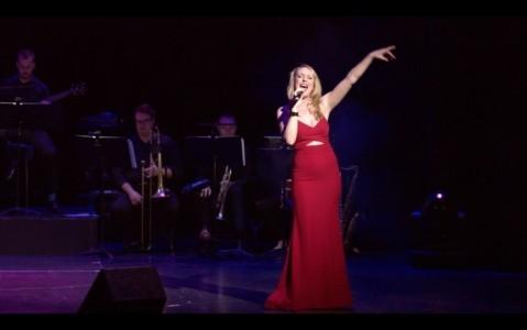 Hanna Goodman - Female Singer