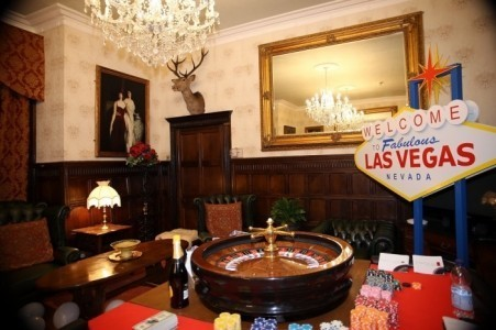 Party Casinos - Casino & Gambling Tables