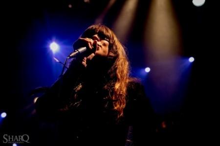 Jade Wiliams - Female Singer