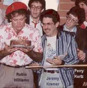 Perry Kurtz image