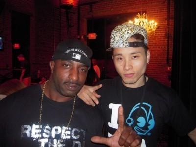 Worldwide DJ Taktixx - Nightclub DJ