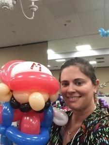 Face Painting, Balloon Twisting, Balloon Decor - Balloon Modeller