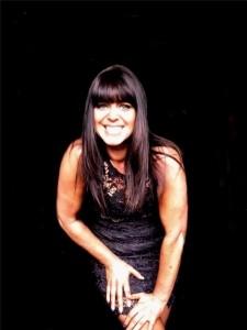 Rachel Leach - Female Singer