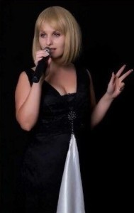 Strictly Streisand -Christina Simone  - Barbra Streisand Tribute Act