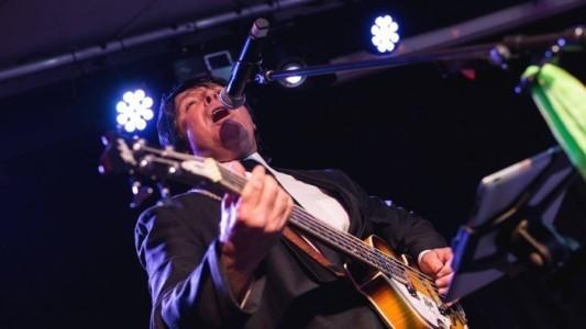 Dale Ryan - Paul McCartney Tribute Act