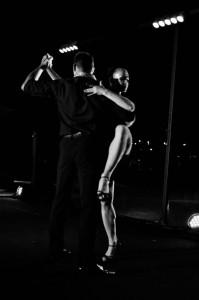 Duo Opa - Acrobalance / Adagio / Hand to Hand Act