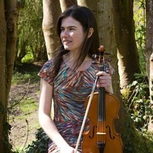 Emma Durkan - Harpist