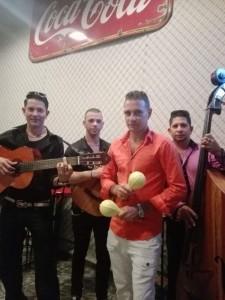 Alma y SAvor - Cover Band