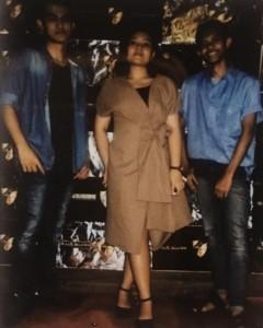 Diana Intan Pratiwi - Jazz Singer