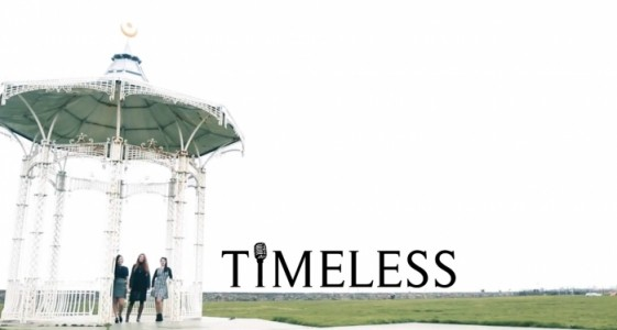Timeless - Song & Dance Act