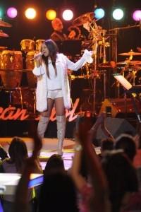 Sarina-Joi - Female Singer