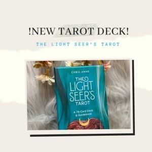 Kaydies Vision - Tarot Card Reader