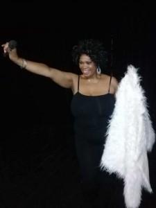 Bernie  - Female Singer
