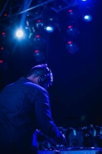 DJ SKY - Nightclub DJ