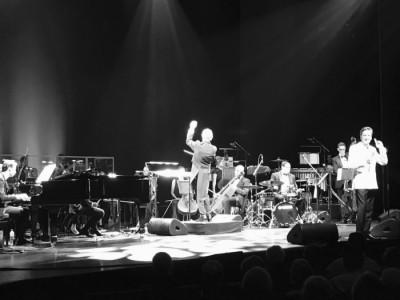 Chris Lloyds  - Jazz Singer