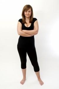 Holly Gooch - Female Dancer