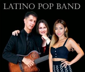 Latino Pop band - Trio