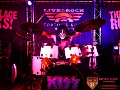 KISSED ALIVE-A Tribute To KISS! - Kiss Tribute Band