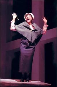 Denise Pitter Sings... - Female Singer