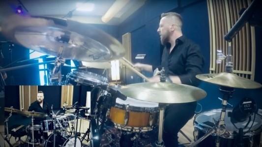Balint Takacs - Drummer