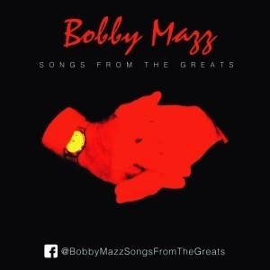 Bobby Mazz image