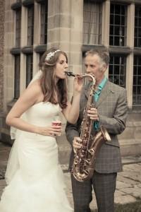 steve turner - Saxophonist