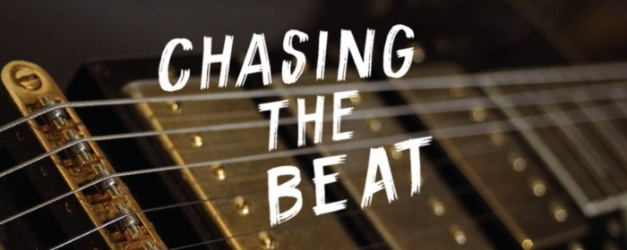 Chasing the beat  - Cover Band