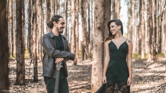 Fortwo Acoustic - Duo