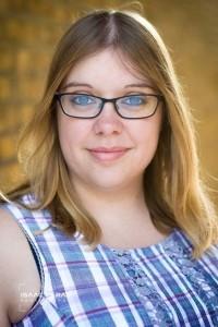 Emily Jardine - Voice Over Artist