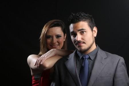 VINTAGE DUO - Duo