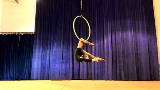 AerialCirque.Dance - Aerialist / Acrobat