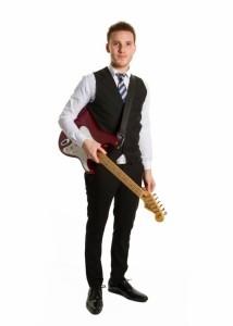 Marco Fresi - Electric Guitarist