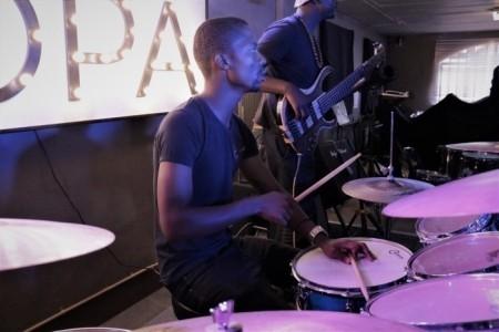 251Afrika - African Band