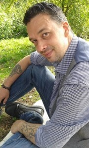 Mark Evans Mind Reader - Close-up Magician
