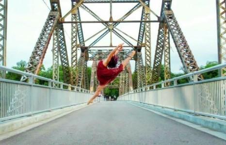 Anne-claire Parent - Female Dancer