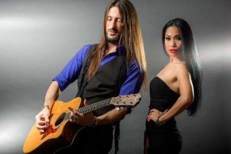 Santiago Periotti - Duo