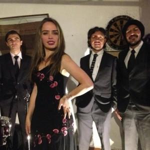 tangara jazz band  image