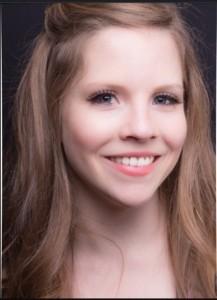 Meg Russell - Contortionist