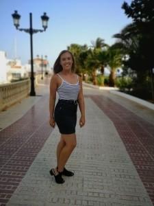 Laura Debney  - Female Dancer