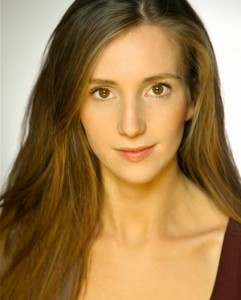 Sasha Jacques - Female Singer